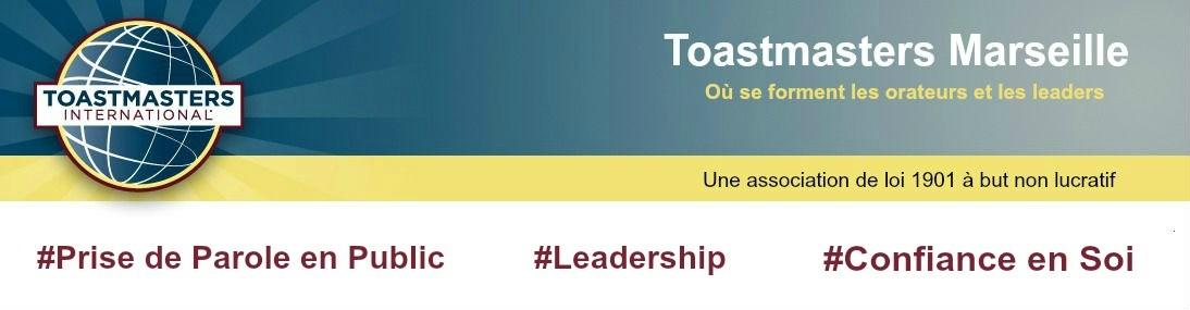 Toastmasters Marseille