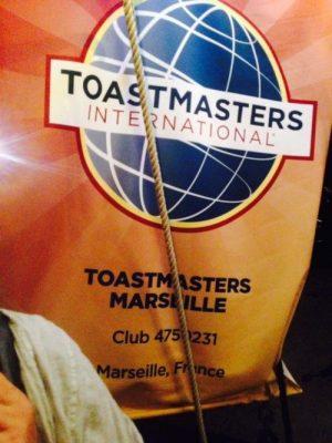 RETROSPECTIVE 2017 de TOASMASTERS MARSEILLE