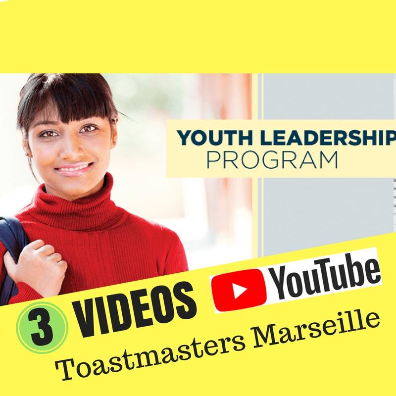 Youth LeaderShip Program : c'est QUOI la recette?
